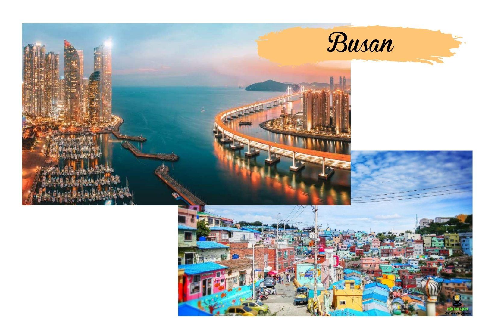 Những địa danh cổ kính đẹp nhất Hàn Quốc bạn đừng nên bỏ lỡ - 6