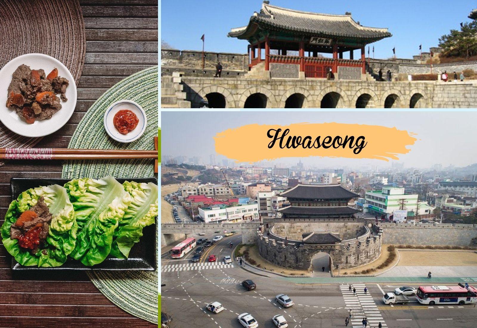 Những địa danh cổ kính đẹp nhất Hàn Quốc bạn đừng nên bỏ lỡ - 7