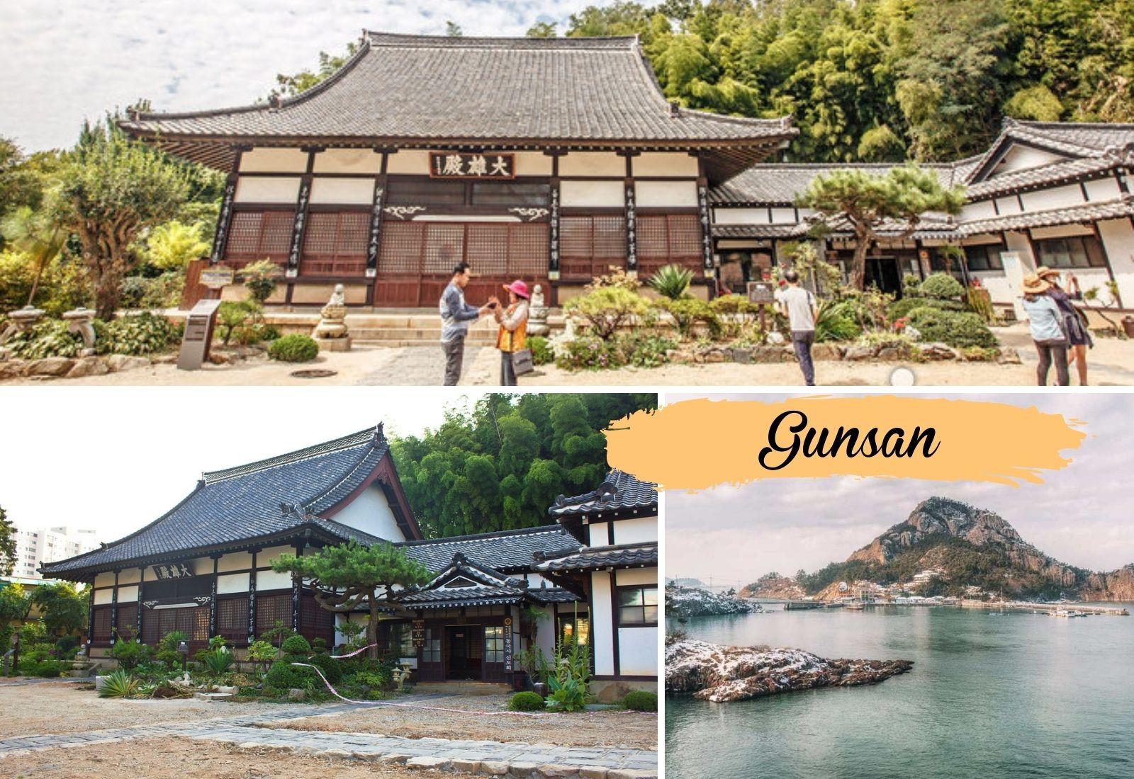 Những địa danh cổ kính đẹp nhất Hàn Quốc bạn đừng nên bỏ lỡ - 8