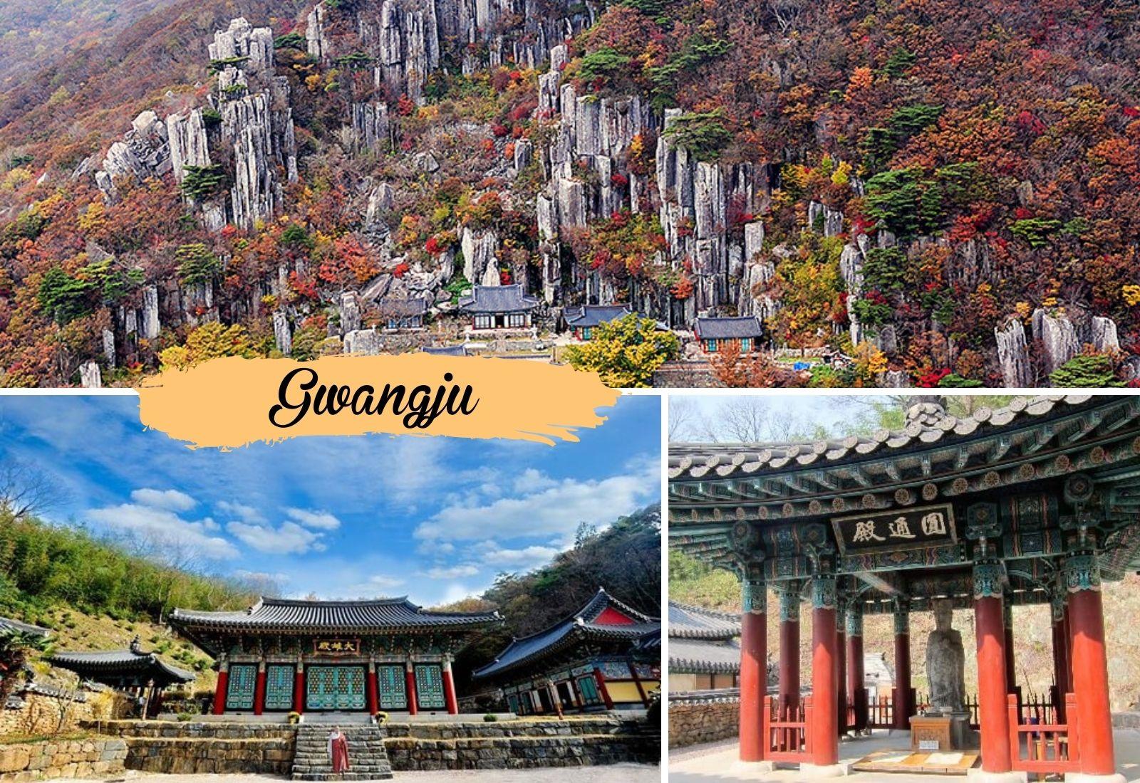 Những địa danh cổ kính đẹp nhất Hàn Quốc bạn đừng nên bỏ lỡ - 9