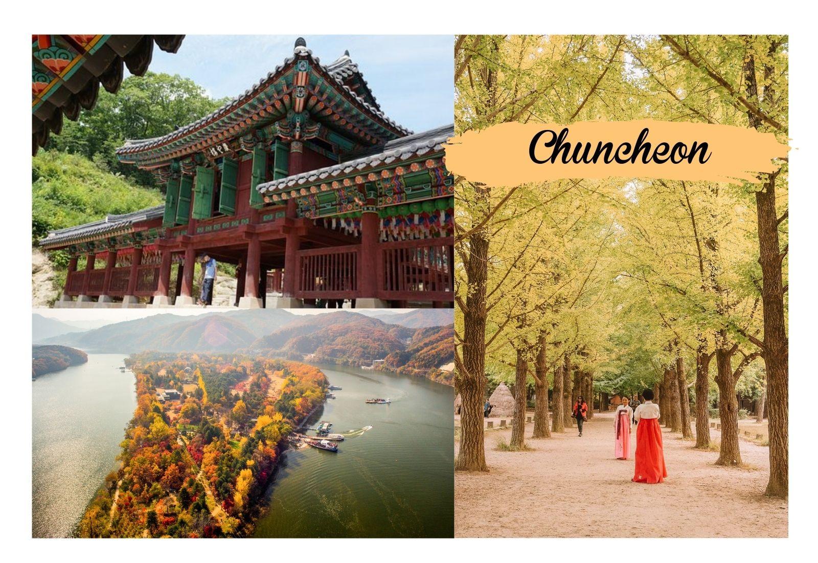 Những địa danh cổ kính đẹp nhất Hàn Quốc bạn đừng nên bỏ lỡ - 10