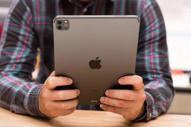 Sự kiện của Apple sẽ tổ chức vào tháng 4, iFan chờ thêm tháng nữa - 1