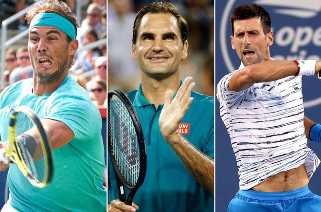 """Djokovic """"nối gót"""" Nadal, Federer: Không chấn thương vẫn bỏ Miami - 1"""