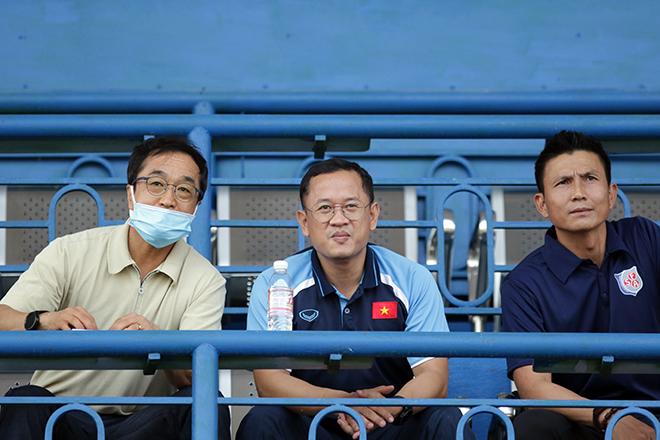 """Tiền đạo tốt nhất của HLV Park Hang Seo bị """"chê"""" chơi dưới phong độ - 1"""