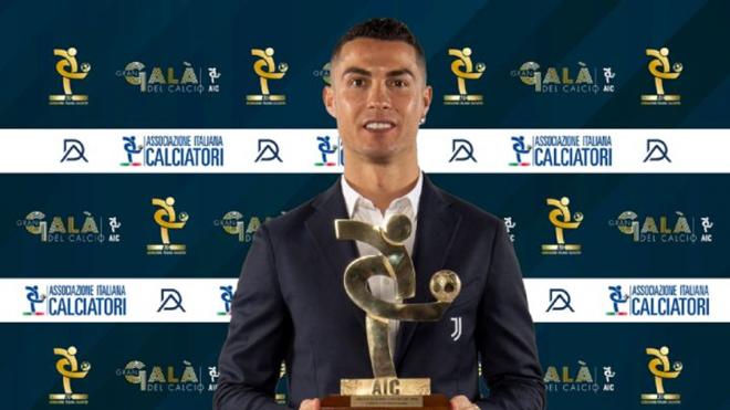 Ronaldo lập