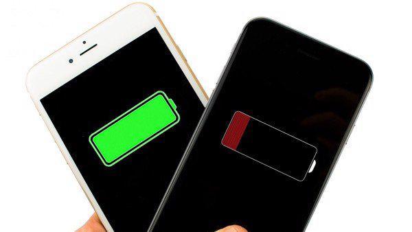 Chỉ cần thấy 2 dấu hiệu này nên thay pin điện thoại ngay để tránh rước hoạ vào thân - 1