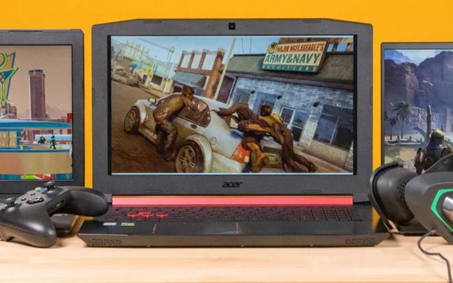 """Những dòng laptop chơi game """"ăn khách"""" nhất năm nay - 1"""