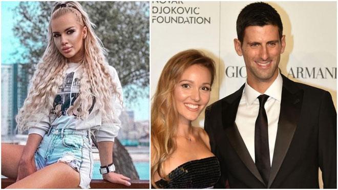 Djokovic thoát bẫy tình từ mỹ nữ, Federer hóa chiến binh hung hãn (Tennis 24/7) - 1