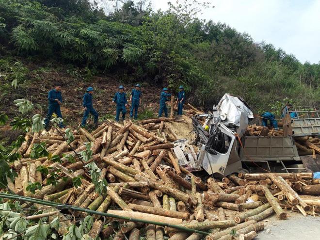 Vụ tai nạn khiến 7 người tử vong ở Thanh Hoá: 5 nạn nhân là anh em họ hàng, có gia cảnh khó khăn - 1