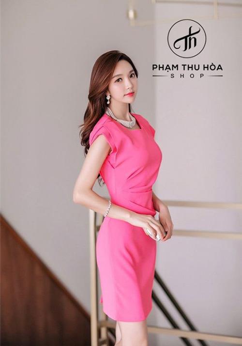 Cùng Bà chủ Phạm Thu Hòa Shop chia sẻ phối quần áo từ nhà ra phố bao trọn phong cách - 1