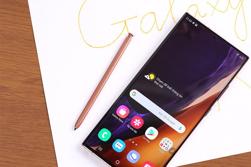 """Galaxy S21 Ultra vs Note 20 Ultra: Flagship nào """"ngon"""" hơn khi đều hỗ trợ S Pen? - 1"""