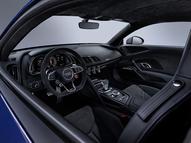 Audi R8 V10 bản Performance đầu tiên về Việt Nam, giá không dưới 20 tỷ - 4