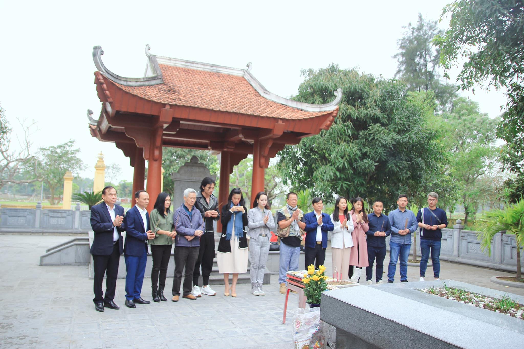 """Ca sĩ Phương Thanh tiết lộ về cái ác của Tú Bà trên màn ảnh """"Kiều"""" - 1"""