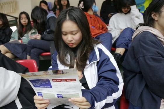 Gần 50 trường ĐH ưu tiên tuyển sinh bằng chứng chỉ tiếng Anh quốc tế TOEFL ITP - 1