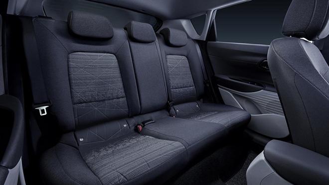 Hyundai Bayon 2021 chốt giá bán chính thức từ 457 triệu đồng - 7