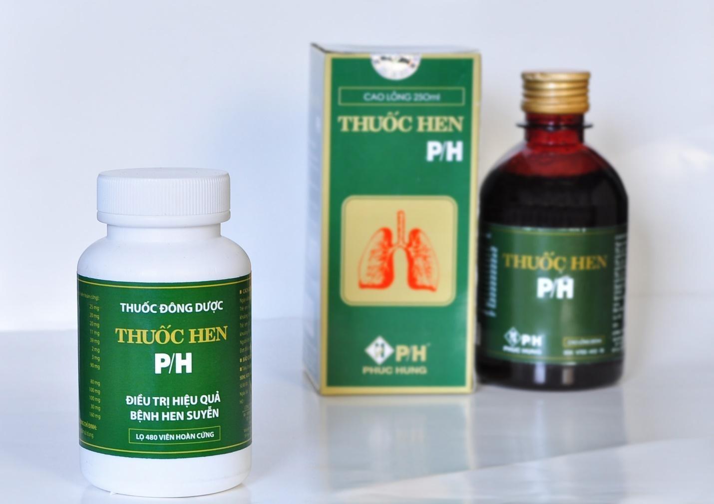 Kiểm soát dễ dàng bệnh hen phế quản nếu biết cách điều trị - 1