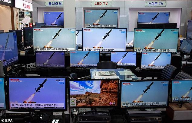 Triều Tiên hành động khó lường sau phản ứng của ông Biden - 1