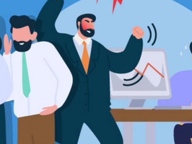 Bạn trẻ - Cuộc sống - Làm gì khi sếp nghĩ rằng bạn làm việc không hiệu quả?