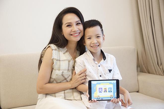 BABILALA - Ứng dụng giúp bé tự tin nói Tiếng Anh trước khi vào lớp 1 - 1