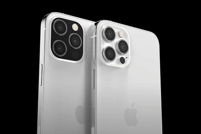 Lộ diện màu có thể tạo cơn sốt của iPhone 13 Pro