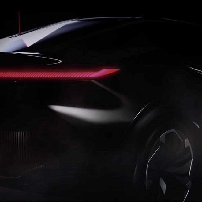 Lexus EV Concept lộ diện, xe điện mang ngôn ngữ thiết kế của tương lai - 4