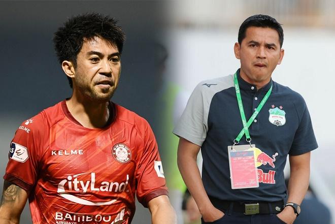 Vòng 6 V-League nóng rực: Lee Nguyễn gặp lại Kiatisak, SLNA đại chiến Viettel - 1