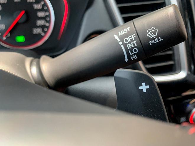 Đánh giá xe Honda City RS, thiết kế bắt mắt và cải thiện tốt cảm giác lái - 7