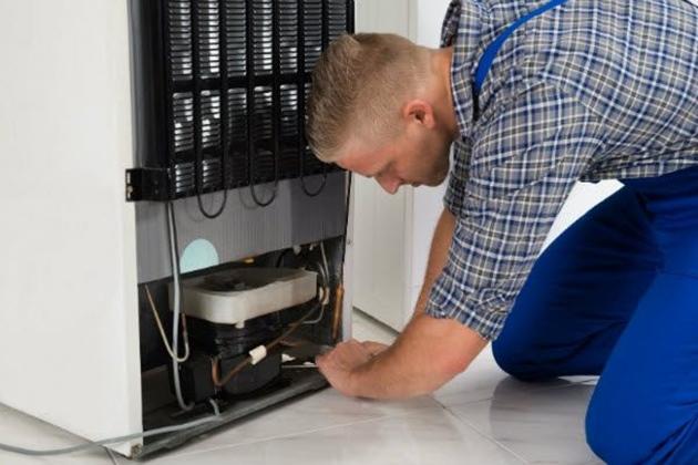 Tủ lạnh kêu to vì sao? Nguyên nhân và cách khắc phục - 1