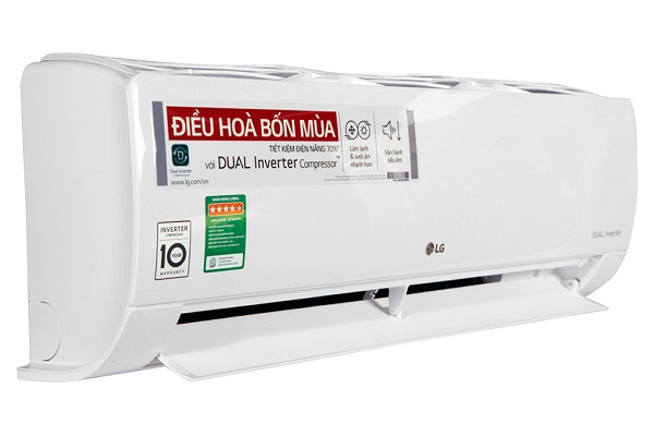 What is Inverter Air Conditioner?  Advantages, disadvantages and types of current good conditioners - 7