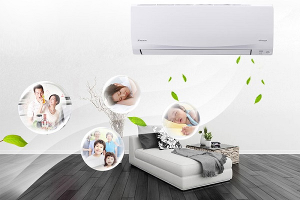 What is Inverter Air Conditioner?  Advantages, disadvantages and types of current good conditioners - 2