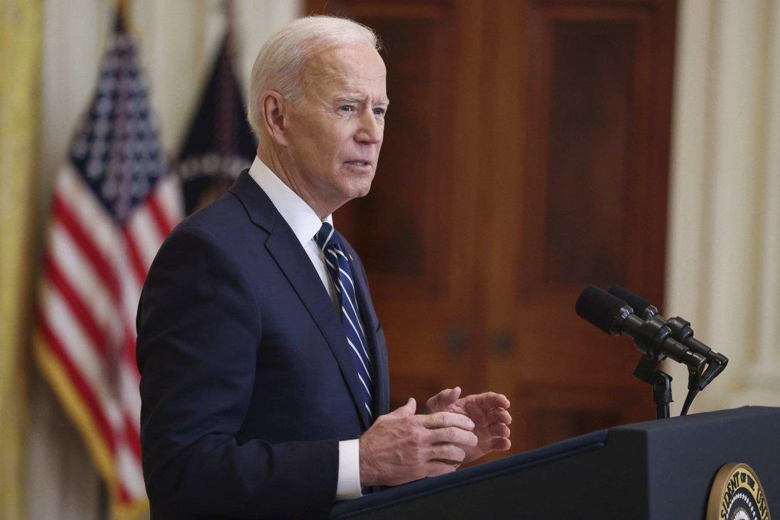 Ông Biden nói về hành động của Mỹ khi biết TQ muốn giàu có nhất, quyền lực nhất thế giới - 1