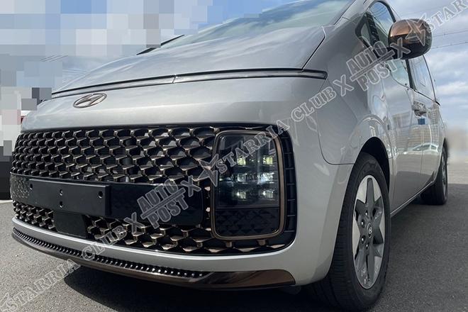 Hyundai Staria Lounge 2021 được hé lộ giá bán, khởi điểm từ 556 triệu đồng - 1
