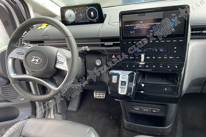 Hyundai Staria Lounge 2021 được hé lộ giá bán, khởi điểm từ 556 triệu đồng - 6