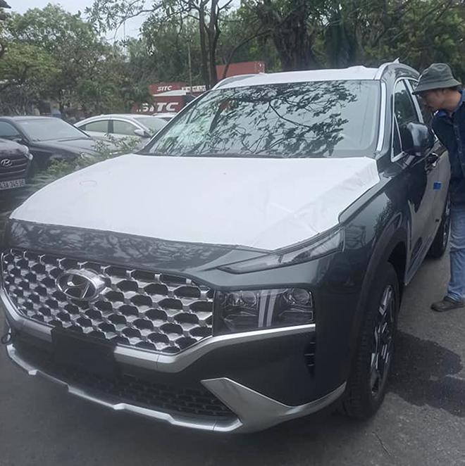 Những mẫu xe Hyundai đang được khách hàng Việt mong chờ ra mắt - 5