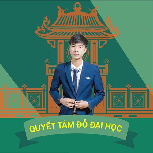 Thầy giáo Phạm Văn Thuận và niềm đam mê với môn Hoá học - 1
