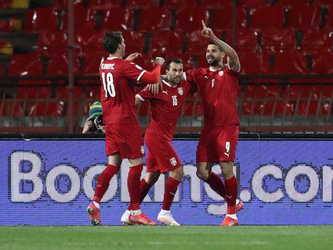 Nhận định trận hot vòng loại World Cup: Ronaldo - Bồ Đào Nha đấu đối thủ khó, Bỉ gặp dàn khổng lồ - 1