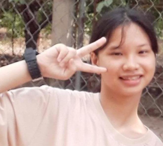 Nữ sinh lớp 9 ở Bình Phước mất tích nhiều ngày - 1