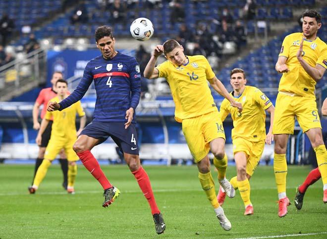 Nhận định trận hot vòng loại World Cup: Anh gặp hiểm họa, Pháp quyết thắng - 1