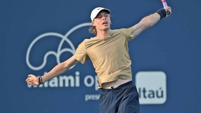 Miami Open ngày 5: Bautista-Agut thắng ngược, đối đầu Isner ở vòng 4 - 1