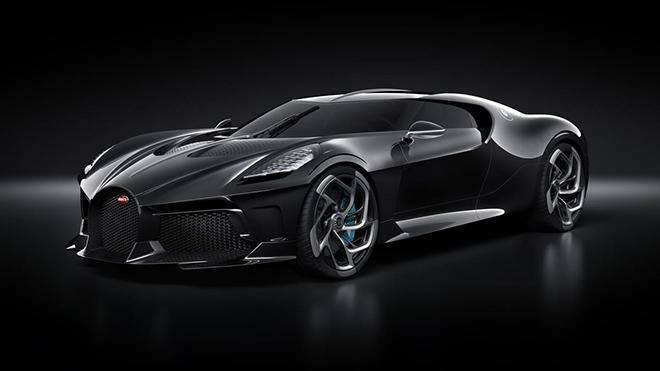 Đây là 10 mẫu xe ô tô có giá bán đắt đỏ nhất hành tinh - 1