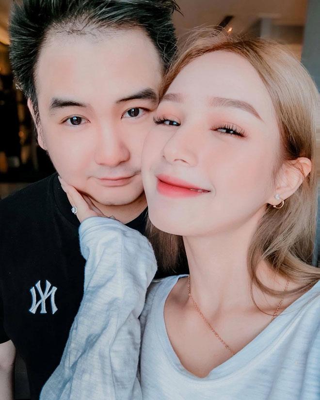 """Yêu """"gái chưa 18"""", streamer giàu nhất Việt Nam chờ nàng đủ tuổi rồi """"hốt"""" luôn - 1"""