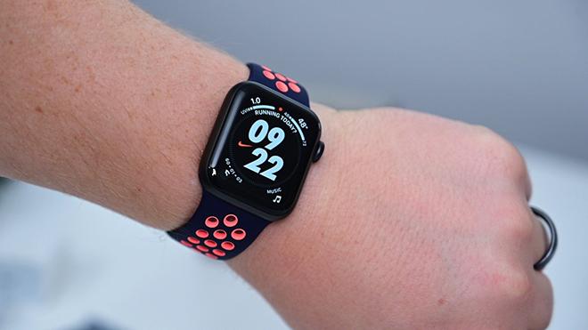 iFan sắp có đồng hồ Apple Watch siêu bền, dân thể thao đợi đấy! - 1