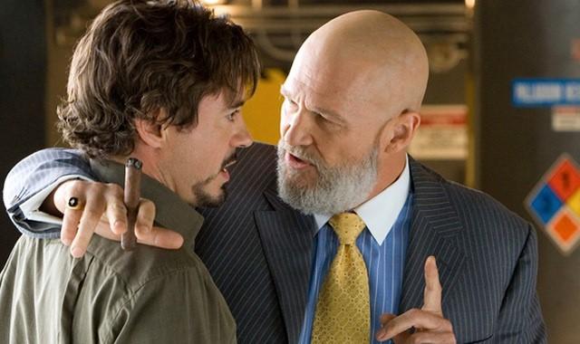 """Huyền thoại Hollywood trong """"Người sắt"""" mắc bệnh ung thư quái ác, coi chừng dấu hiệu này - 1"""