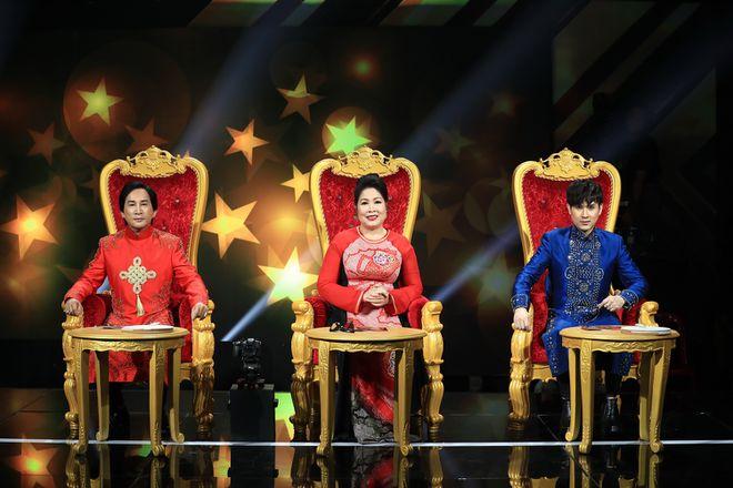 """""""Ông hoàng cải lương"""" Kim Tử Long tiết lộ từng có 1.000 cây vàng - 1"""