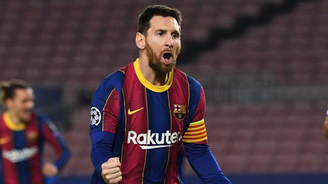 SAO hay nhất 2021: Messi quá khủng, Ronaldo không vào nổi top 3 - 1