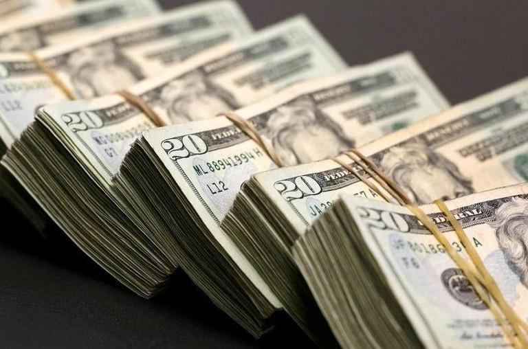 Tỷ giá USD hôm nay 31/3: Duy trì mức cao nhất từ tháng 11 năm ngoái - 1