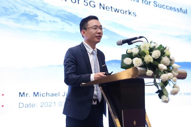 Thách thức khi xây dựng mạng 5G từ trạm 2G, 3G, 4G cũ - 1