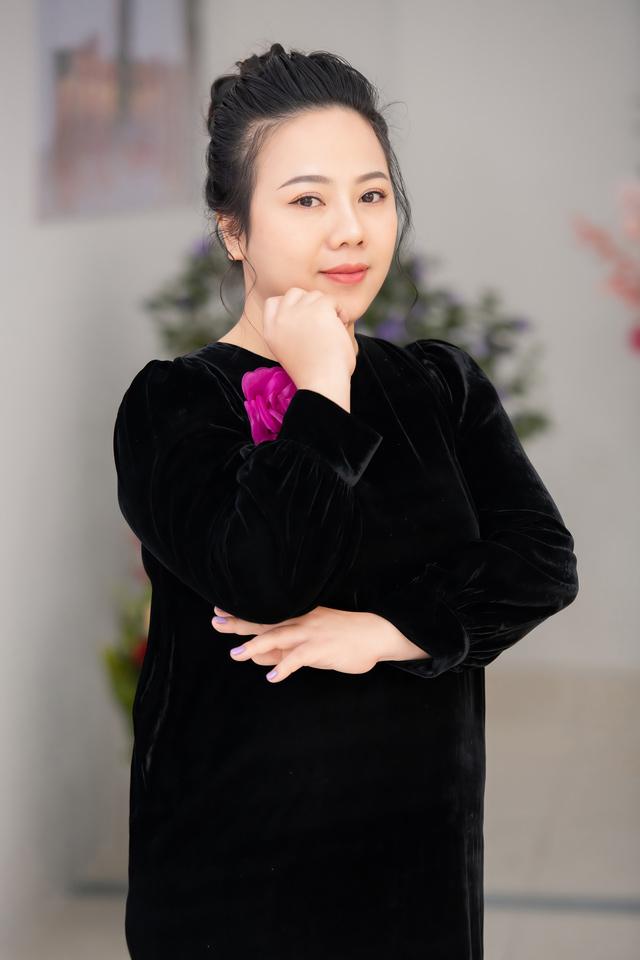 CEO Thảo Xinh - từ đam mê làm đẹp đến bà chủ chuỗi TMV uy tín - 1