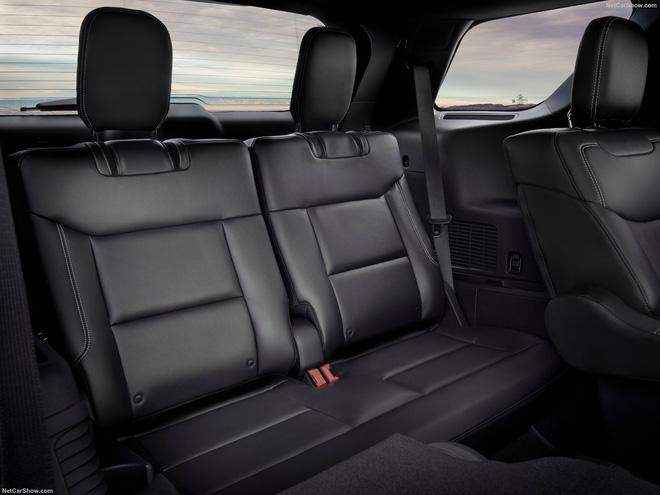 Ford Explorer 2021 được đại lý nhận đặt cọc, giá hơn 2,2 tỷ đồng - 10
