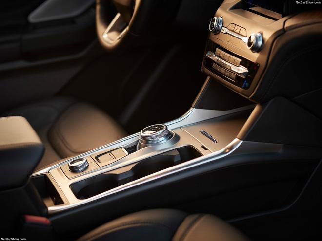 Ford Explorer 2021 được đại lý nhận đặt cọc, giá hơn 2,2 tỷ đồng - 6